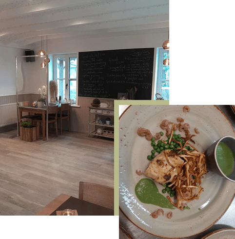 Restaurant 't Schiptje - Restaurant